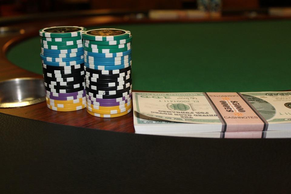 Common online poker strategies