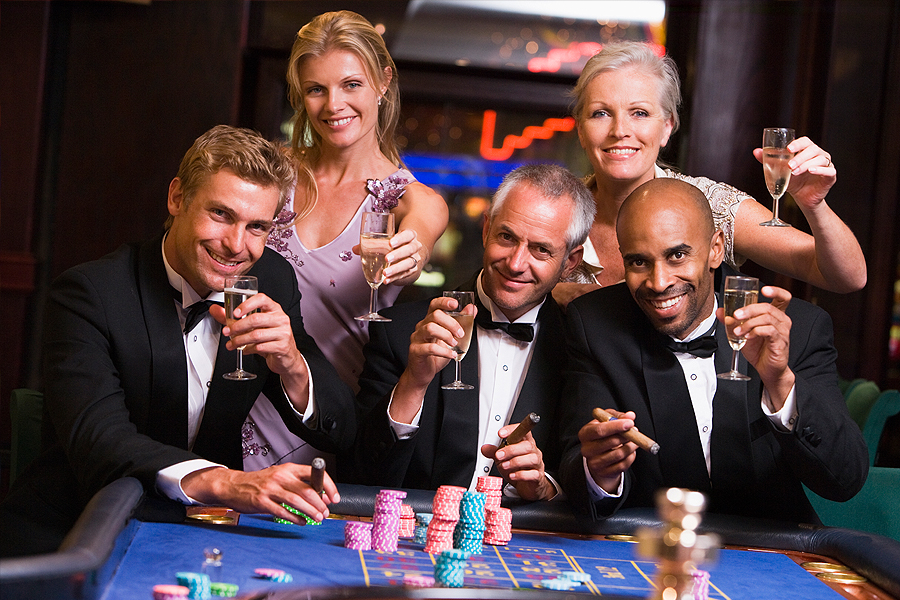 Casino Tips: Examine Your Finances Beforehand