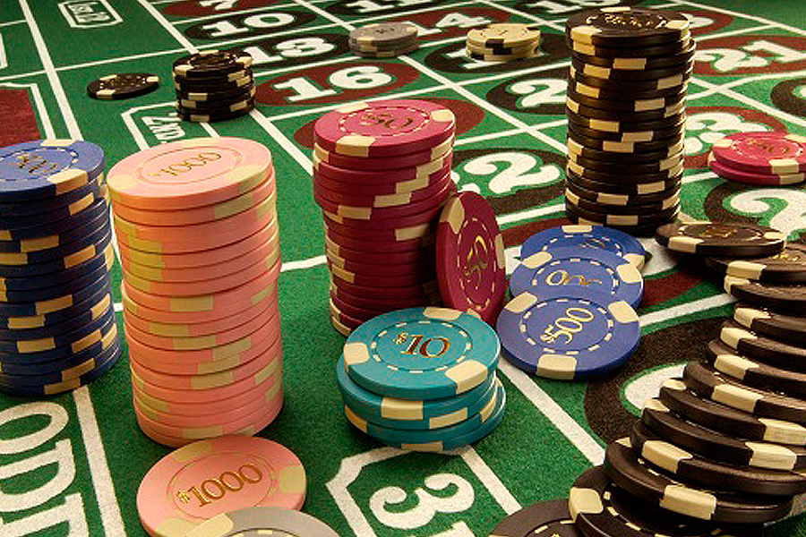 Gambling Tips: Stick to Your Limits
