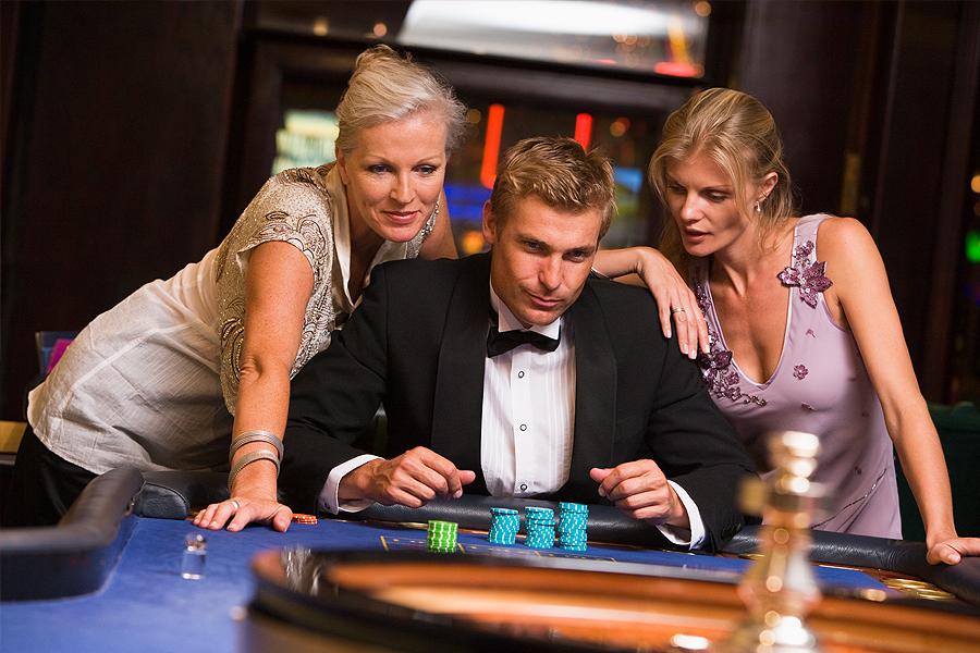 Choosing the Right Casino