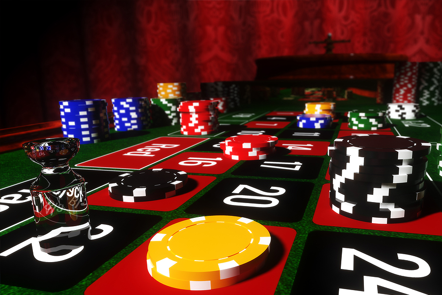 Picking the Right Casino Game for Newbie Gamblers