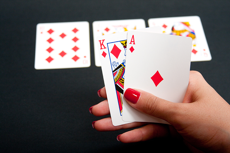 10 Things You Need to Do to Win at Poker