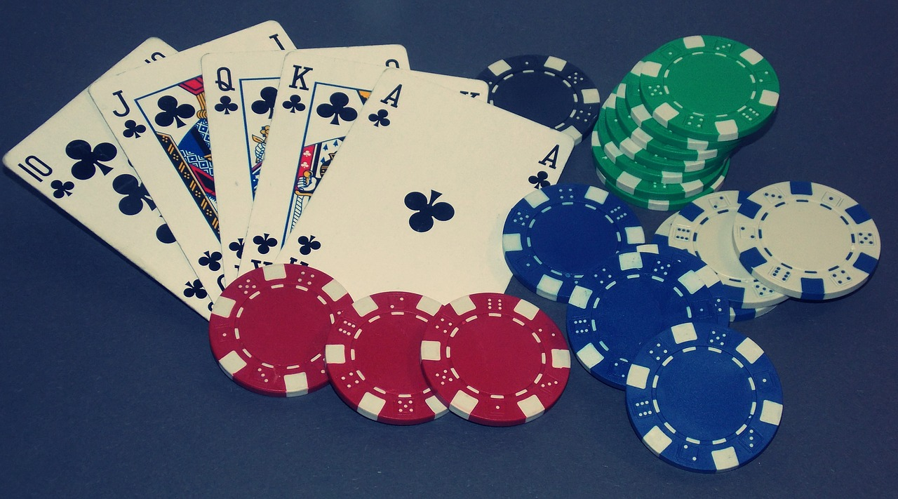 What is a utg in poker