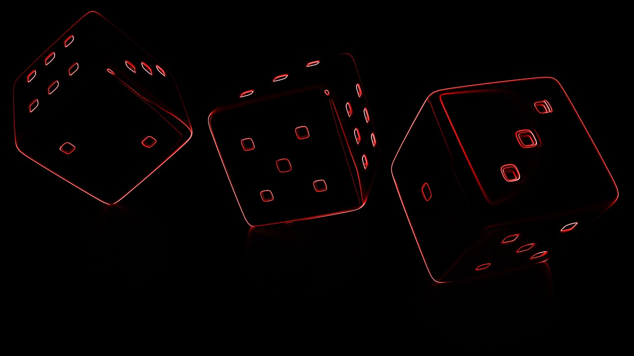 The Top Online Gambling Games