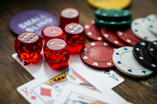 5 reasons why online casinos are on the rise