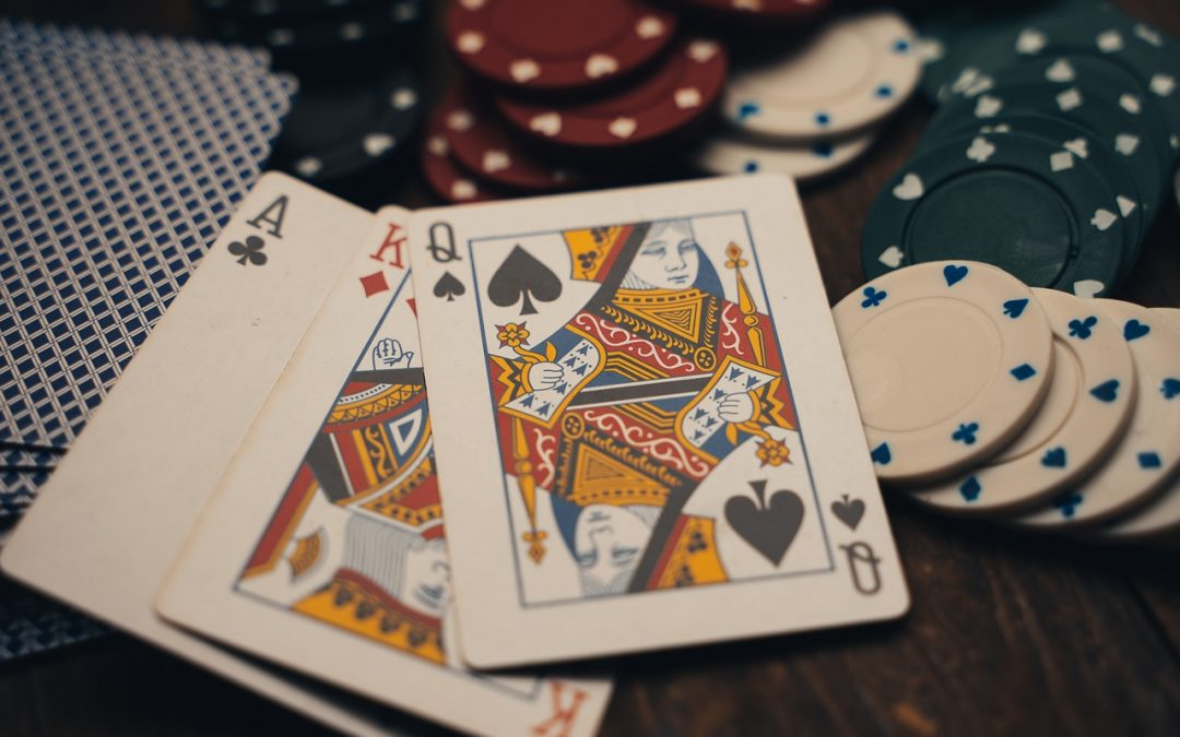 Here's How To Control Your Emotions And Not Tilt When Gambling Online