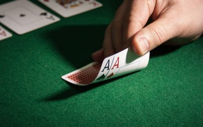 Improve In Online Poker By Trying Harder
