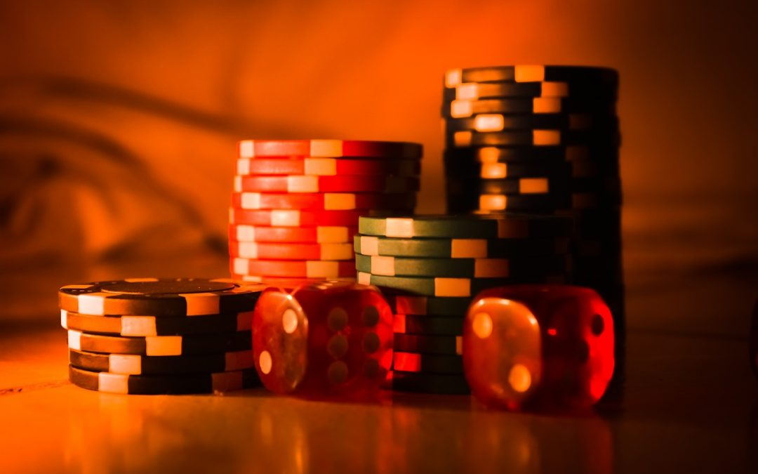 How to Win Big Every Time at The Casino